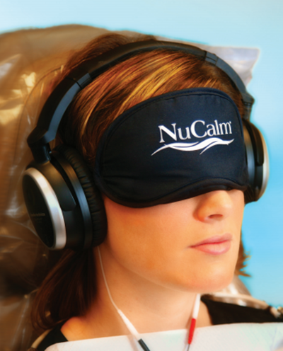 Relax with NuCalm