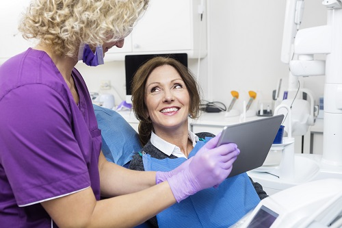 Sedation dentistry in Northern Virginia