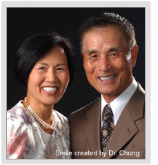 Full Mouth Reconstruction Washington DC | Dr Chung